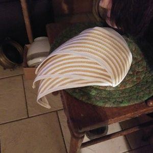 B & J Accessories - Vtg ladies flapper style hat